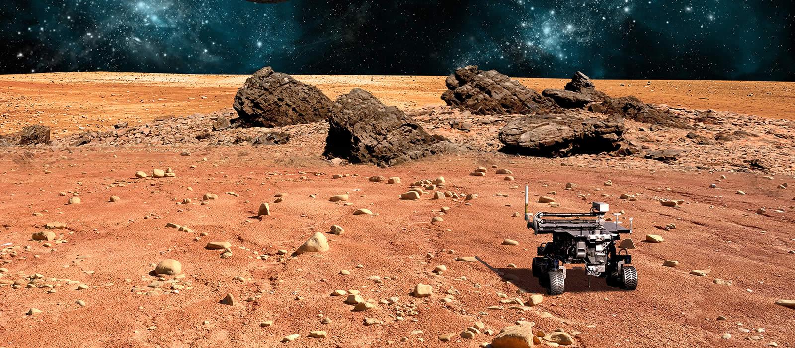 Banner image for Autonomous Space Robotics and Mechatronics Laboratory