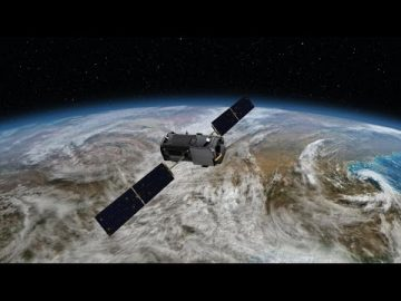 Thumbnail for: Introduction to Spacecraft GN&C – Part 2