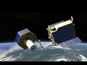 Thumbnail for: Spacecraft Robotics – Part 2