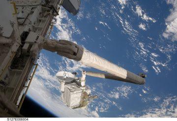 Thumbnail for: Spacecraft Robotics – Part 3