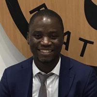 Profile photo of Antoine Dedewanou