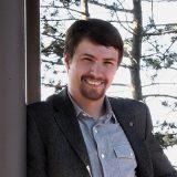 Justin Allen, MPPA student