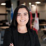 Juanita Molano, MPPA graduate