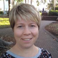 Profile photo of Megan Conway