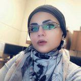 Nahya Awada, PhD candidate