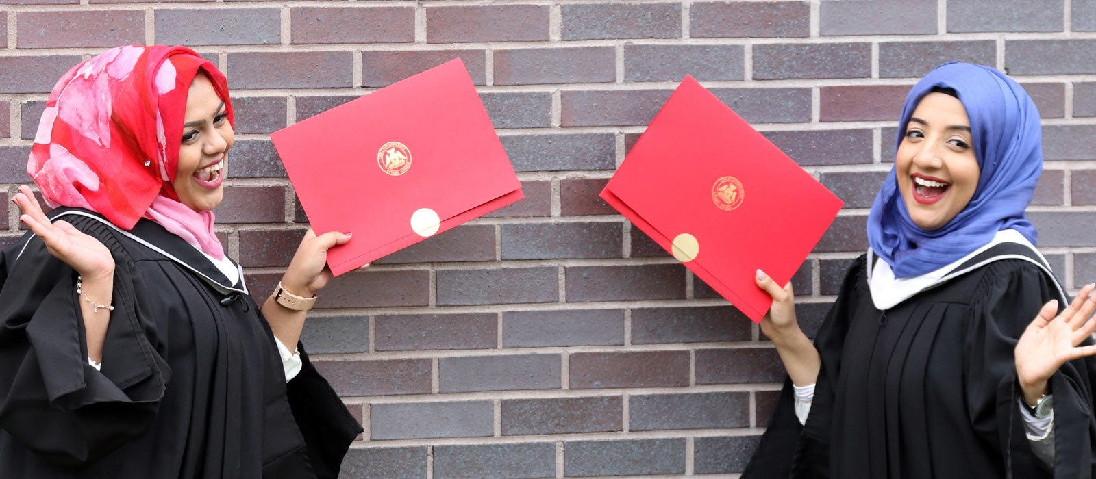 Banner image for Graduation