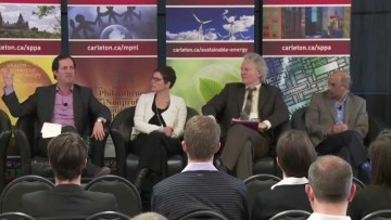 Thumbnail for: Policy Conversation: Panel I