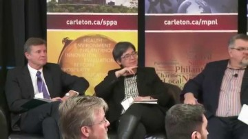 Thumbnail for: SPPA Policy Conversation: Panel II