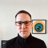 Photo of Paul Jasen