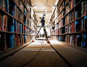 View Quicklink: Film Studies