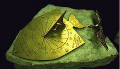 sundial1 - Contouring and Drilling