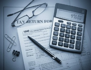 View Quicklink: Need to get your Tax Receipts?