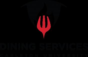 Carleton Dining logo