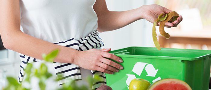 Take Action Tips - Waste