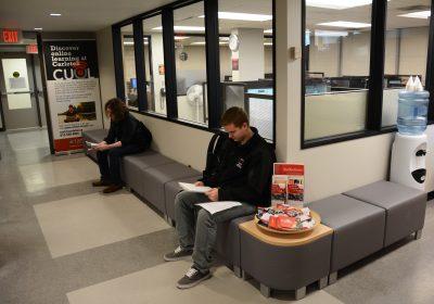 Exam Waiting Area_I
