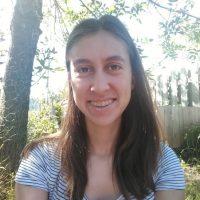Profile photo of Naomi Weinberg