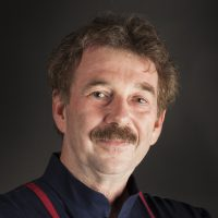 Profile photo of Dr. R. Tim Patterson
