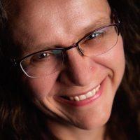 Profile photo of Deborah Stienstra