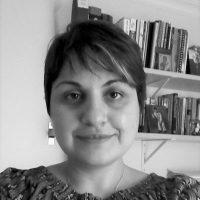 Profile photo of Eva Kartchava