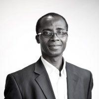 Profile photo of Isaac  Otchere