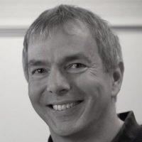 Profile photo of Simon Power