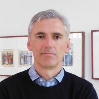 Profile photo of Francesco Duina