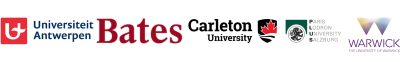 Logo of Partner Universities