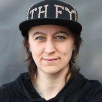 Profile photo of Cara Tierney