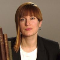 Profile photo of Constance Crompton