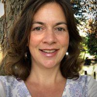 Profile photo of Kate Higginson