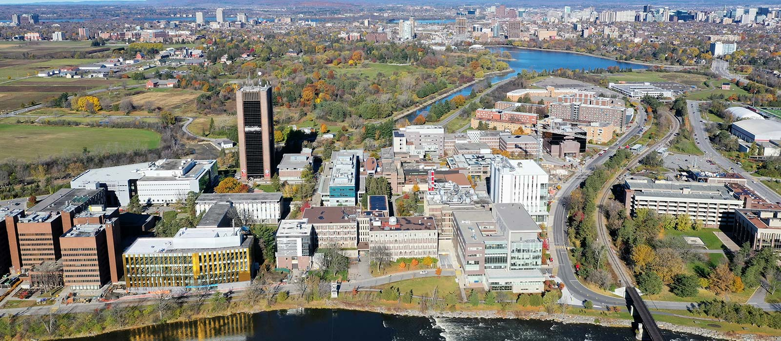 Banner image for Carleton University Transportation Plan