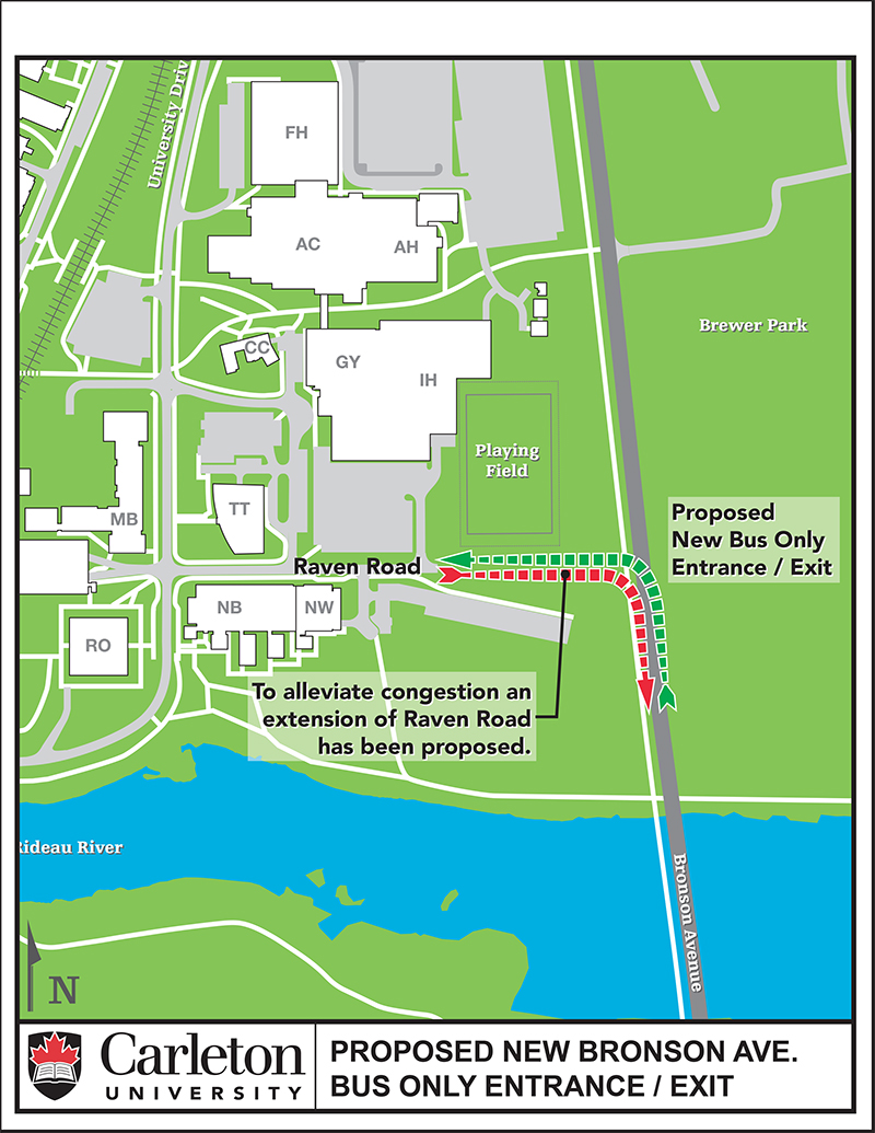 Maps - Transportation Plan