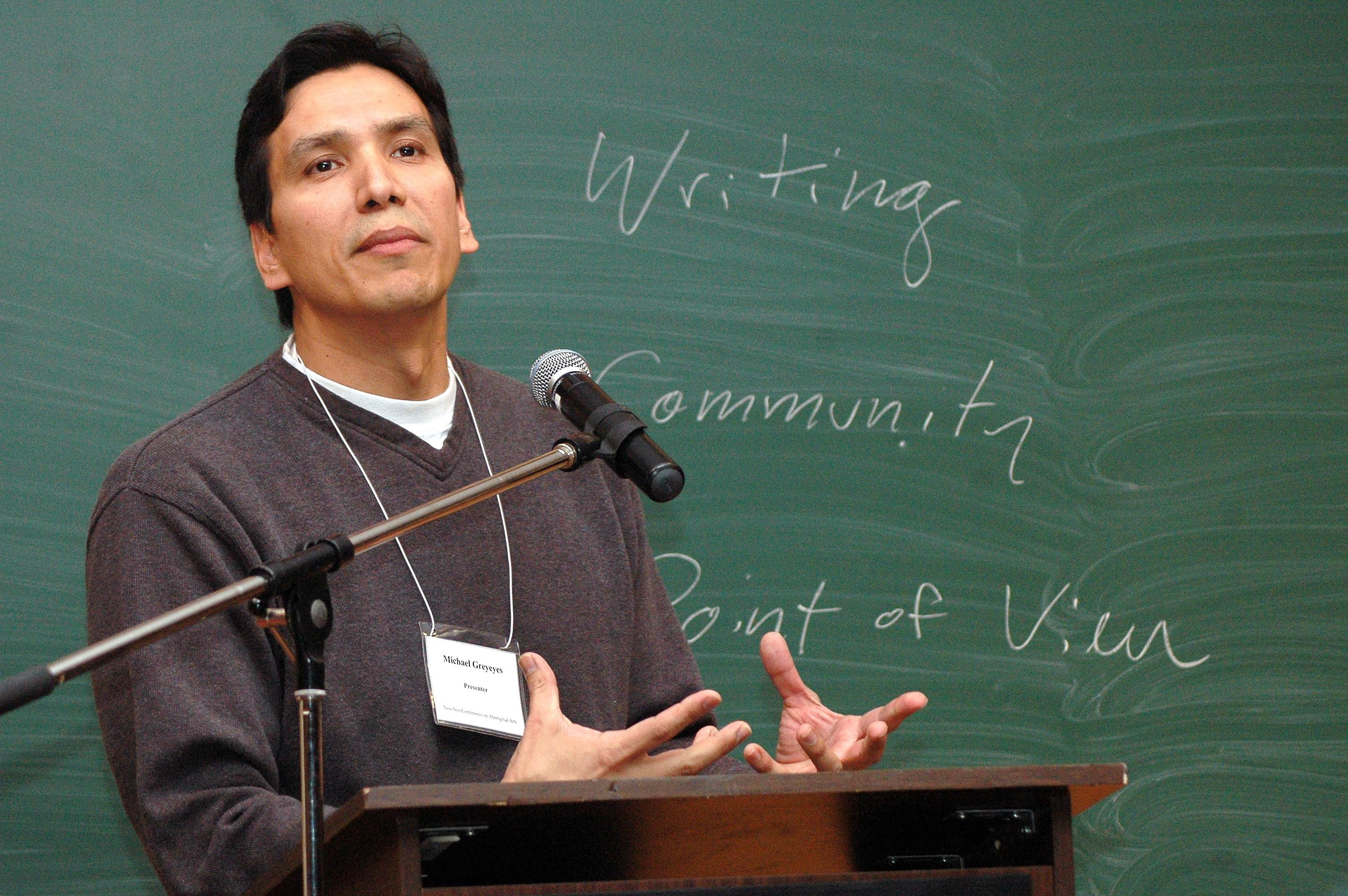 7th annual new sun conference on aboriginal arts reaching