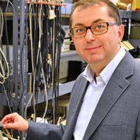Profile photo of Halim Yanikomeroglu