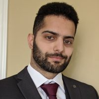 Profile photo of Haydar Issa