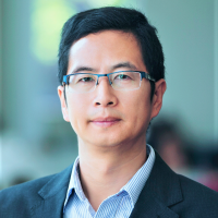 Profile photo of F. Richard Yu