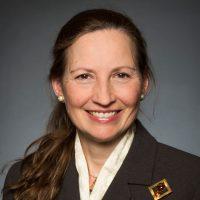 Profile photo of Elizabeth Judge