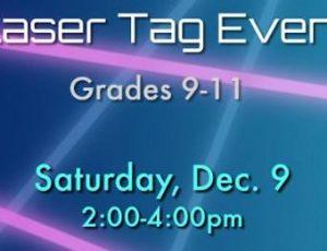View Quicklink: InSTEM Laser Quest Day
