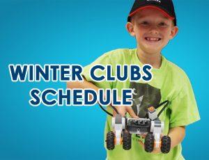 View Quicklink: Winter Clubs