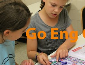 View Quicklink: Go Eng Girl Registration Open!