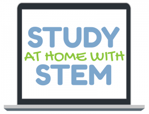 View Quicklink: Study at Home with STEM