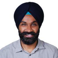 Photo of Ishdeep Singh