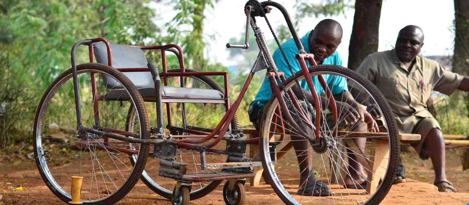Banner image for Made In Africa Mobility Lab