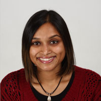 Profile photo of Amrita Hari