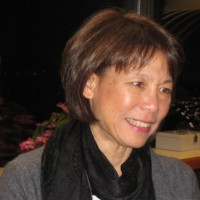 Profile photo of Denise Chong