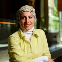 Profile photo of Nadia Abu-Zahra